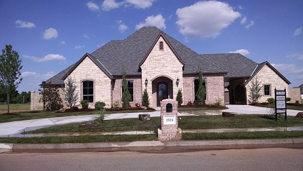 This Newly Finished Home is Now Available